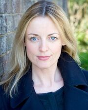 Helena Calvert
