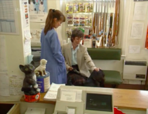 Bennetts Veterinary Practice
