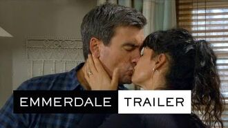 Emmerdale Returns to 6 Episodes a Week Trailer (from Monday 14th September)-0