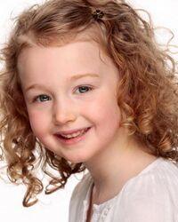 Evie Grant