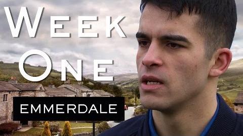 Emmerdale - Weekly Round Up Week One