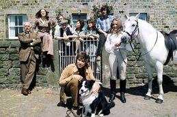 Cast 1972