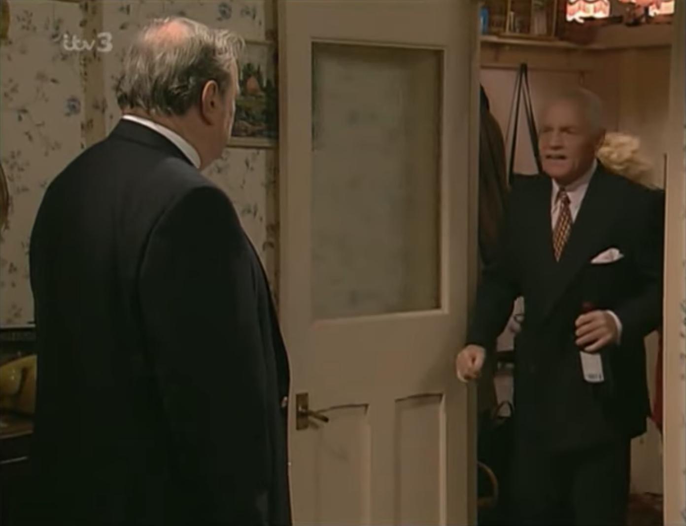 Episode 2615 (1st December 1999)