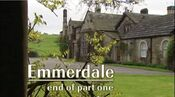 Emmerdale Break Video Bumper From June 29, 2007