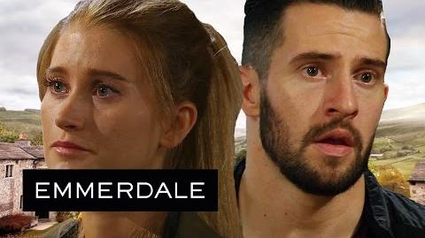 Emmerdale - The Debbie And Ross Story