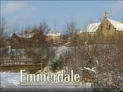 Emmerdale opening titles - March 10, 2009