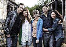 The Bartons 2009