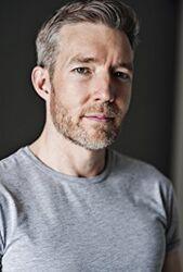 Geoffrey Newland