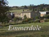 Emmerdale in 1990