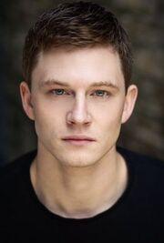 Liam Ainsworth