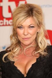 Claire King tv choice