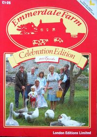 Emmerdale Farm Celebration Edition
