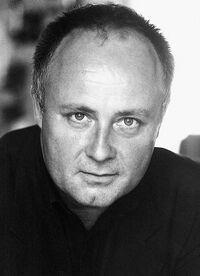 Douglas McFerran