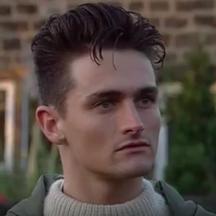 Michael Feldmann 1990