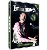 Emmerdale DVD 5