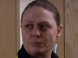 Police Officer (Louise Atkins)