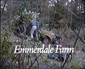 Emmerdale Farm break bumper - December 2, 1986