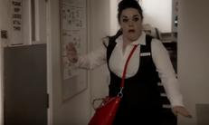 Mandy's escape