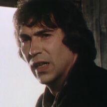 Jack Sugden 1972