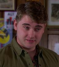Josh (Episode 8780)
