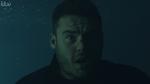 Episode 7643 - Aaron underwater