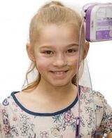 Amber Child-Cavill