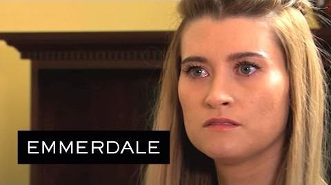 Emmerdale - April Trailer - Ross and Debbie