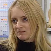 Nicola Blackstock 2003