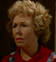 Annie Sugden 1990