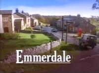 EMMERDALE TITLES 1998-2005