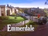 Emmerdale in 2001