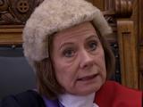 Judge (Rosalind March)