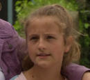Amelia Spencer