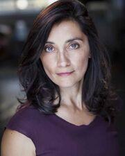 Rebecca Sarker