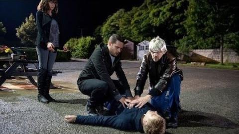 Trailer Emmerdale - Who shot Robert?