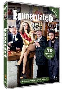 Emmerdale DVD 6