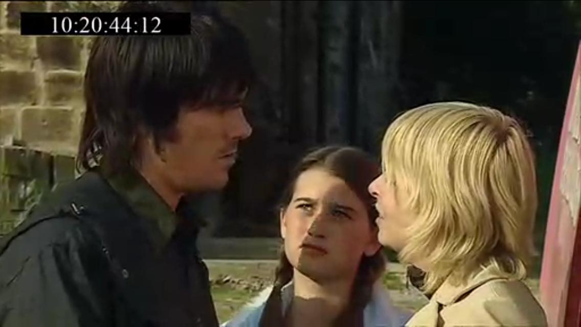Episode 3552 (10th October 2003)
