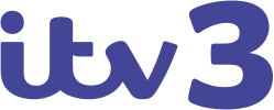 ITV3 logo 2013-