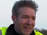 Police Officer (Geoffrey Newland)