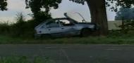 Robert and Elaine's Crash 2003