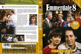 Emmerdale DVD 8