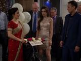 Episode 8441 (9th April 2019)