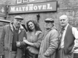 The Maltshovel
