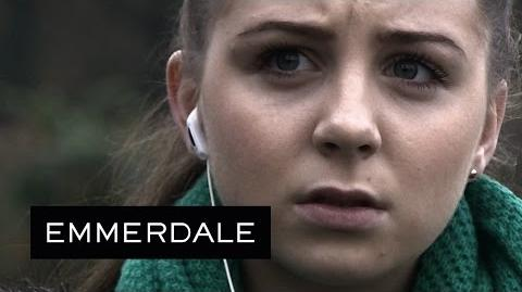 Emmerdale - Belle's Secret Exposed