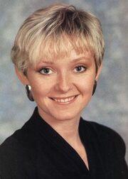 Fionnuala Ellwood