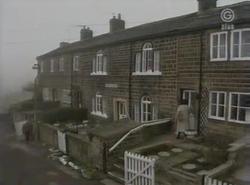 Demdyke Row