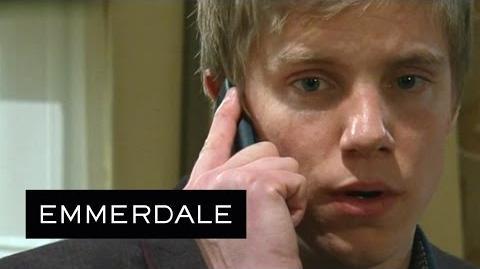 Emmerdale - April Trailer - Robert's murder for hire