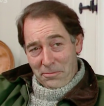 Jack Sugden 1992