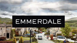 New Emmerdale titles