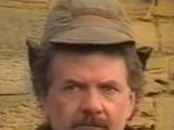 Barry Clegg